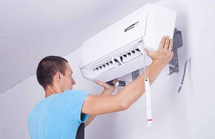 Jortech installatie en onderhoud airconditioning